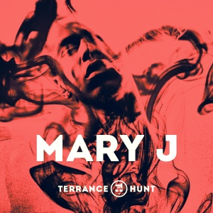 Terrance Hunt Mary J Cover Art
