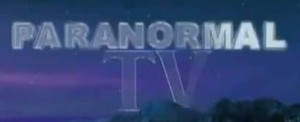 ParanormalTV logo on YouTube