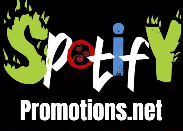 Spotify Promotions